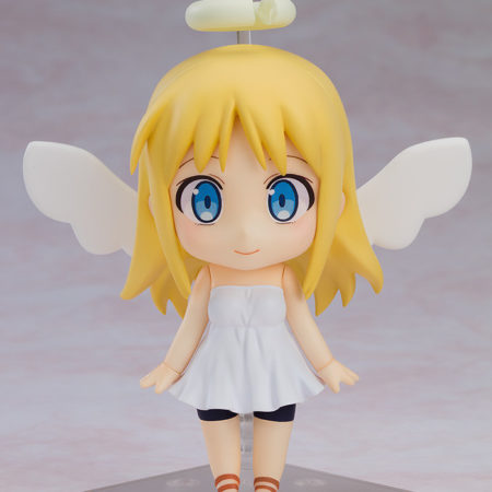 Interspecies Reviewers Nendoroid Crimvael