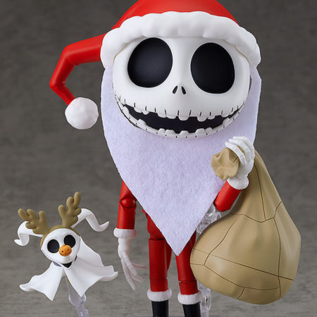 Nendoroid Jack Skellington Sandy Claws Ver.