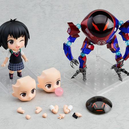 Nendoroid Peni Parker: Spider-Verse Ver. DX