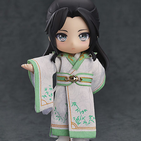 Scumbag System Nendoroid Doll Shen Qingqiu