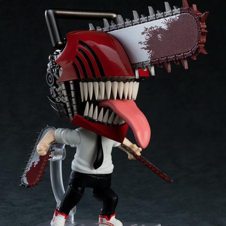 Chainsaw Man Nendoroid Denji