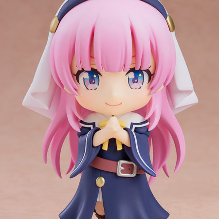 The Day I Became a God Nendoroid Sato Hina