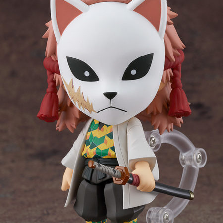 Demon Slayer: Kimetsu no Yaiba Nendoroid Sabito