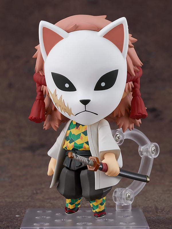 Demon Slayer: Kimetsu no Yaiba Nendoroid Sabito