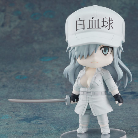 Nendoroid White Blood Cell Neutrophil 1196