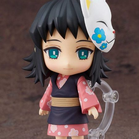 Demon Slayer Nendoroid Makomo
