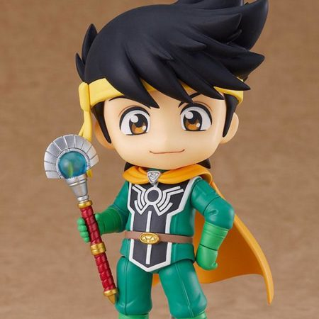 Dragon Quest: The Legend of Dai Nendoroid Popp