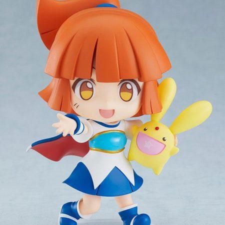 Puyo Puyo!! Quest Nendoroid Arle & Carbuncle
