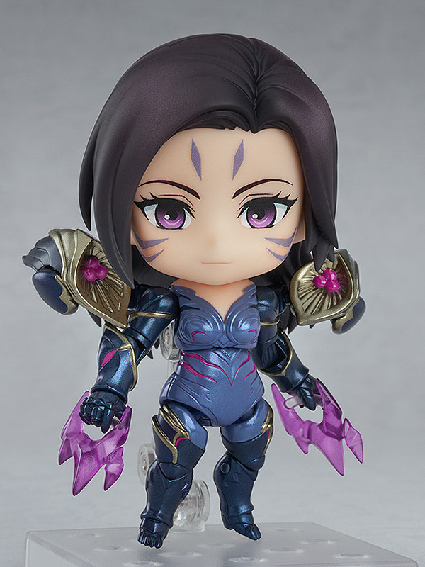 League of Legends Nendoroid Kai'Sa