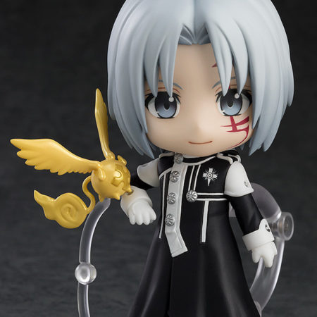 D.Gray-man Nendoroid Allen Walker