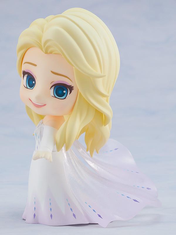 Nendoroid Elsa: Epilogue Dress Ver.