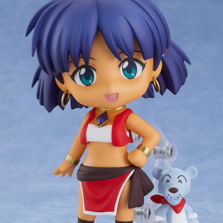 Nadia: The Secret of Blue Water Nendoroid Nadia