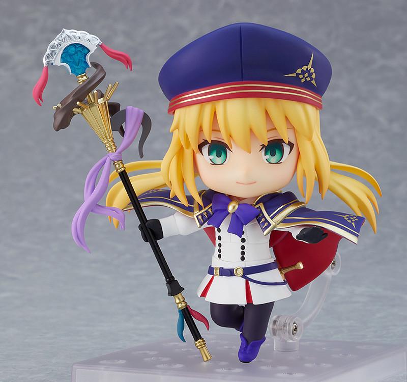 Nendoroid Caster/Altria Caster
