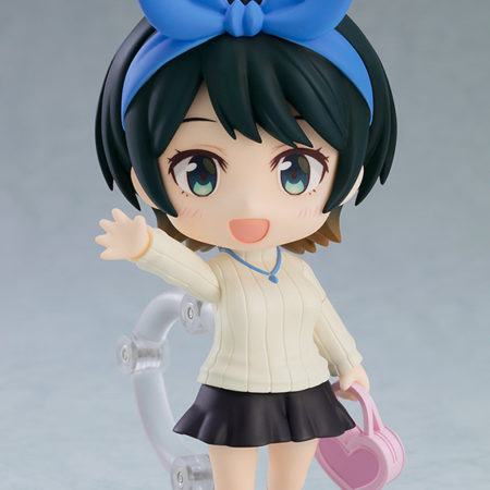 Rent-A-Girlfriend Nendoroid Ruka Sarashina