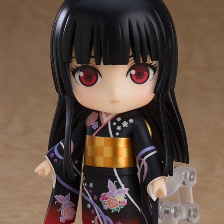 Hell Girl Nendoroid Ai Enma
