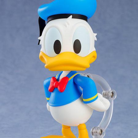 Disney Nendoroid Donald Duck