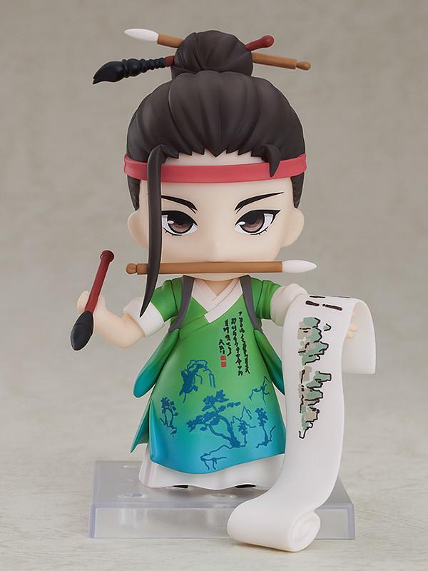 Nendoroid Shen Zhou