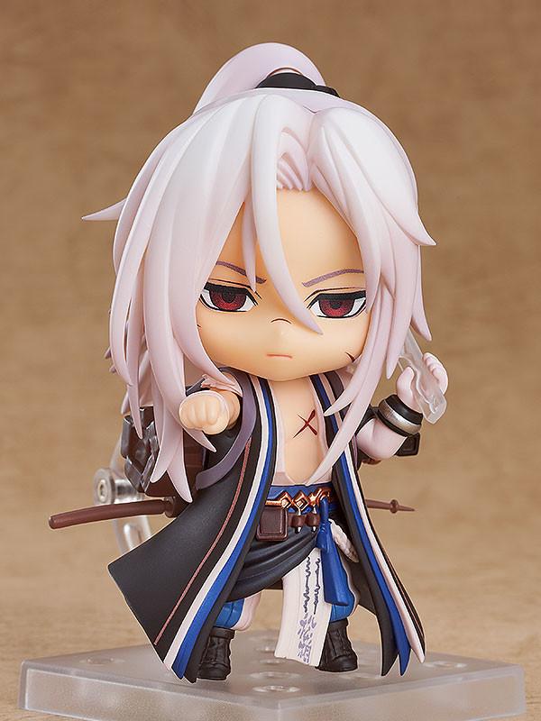 Nendoroid Neo Blade Master