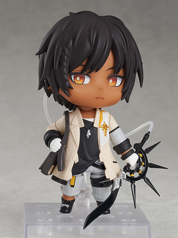 Arknights Nendoroid Thorns (Limited edition)