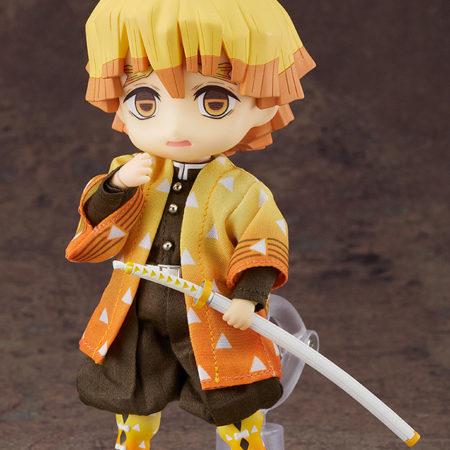 Nendoroid Doll Zenitsu Agatsuma