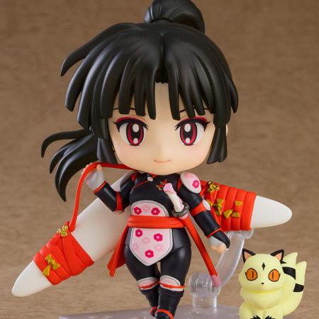 Inuyasha Nendoroid Sango